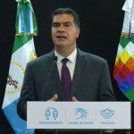 Capitanich anunció nuevas medidas y restricciones en el marco de la pandemia