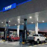 Nuevo aumento en los combustibles, sí, uno más