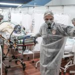 En la última semana creció 32% el promedio de contagios diarios de coronavirus