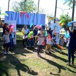 Con el Festival por la Inclusión, el municipio cerró el mes de la educación especial